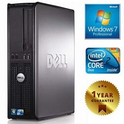 DELL OPTIPLEX 780 - Core2duo