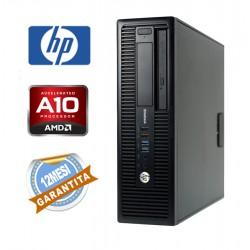 HP ELITEDESK 705 G1 - AMD A10