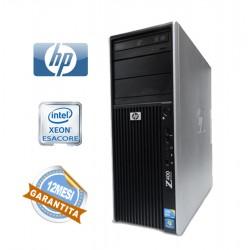 HP WORKSTATION Z400 - INTEL...