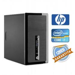 HP PRODESK 490 G1 MT-  i7
