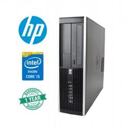 Hp Compaq Pro 6300 SFF - i5